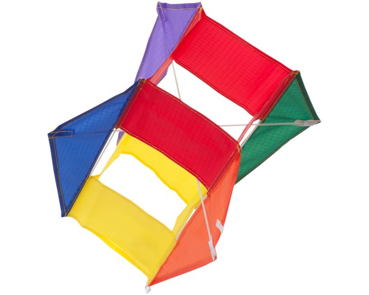 HQ Eco Line Box Kite S - 6 Pack