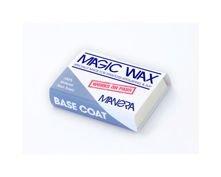 Manera Magic Wax - Base Coat