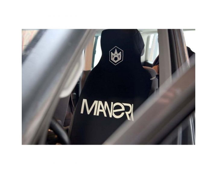 Manera 2016 Car Seat Cover Black