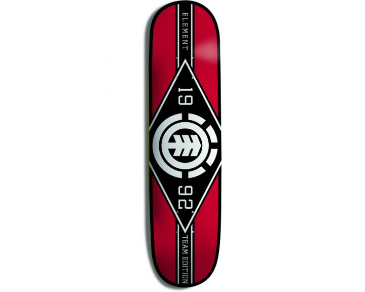 Element Thriftwood MIC Major League 8.25""