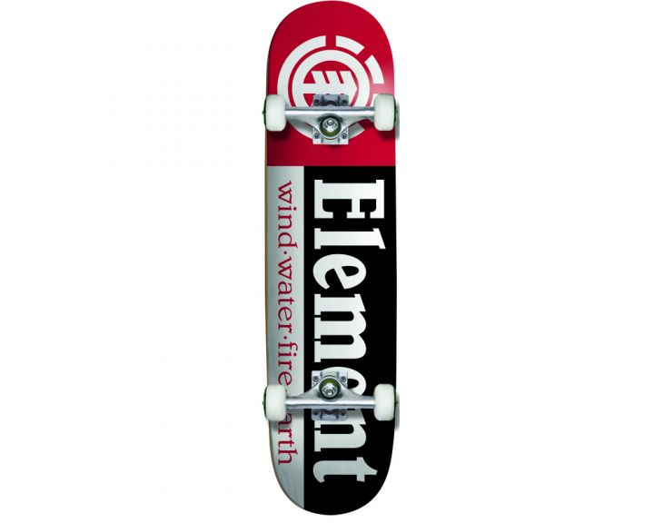 Element Complete Section 7.75""