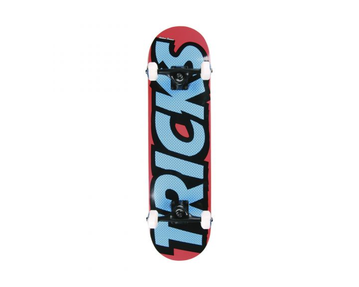 Tricks 16A Mini Completes Logo - Case of 2
