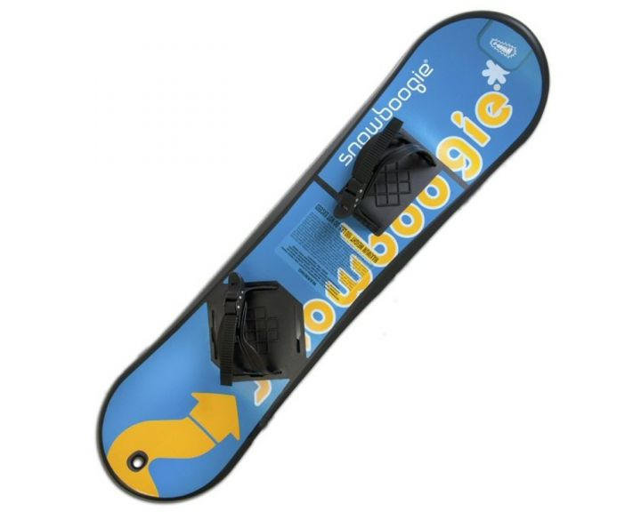 Arctic Force Snowboard 95cm - 4 Pack