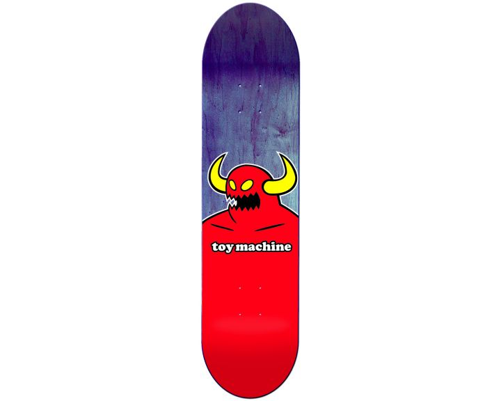 Toy Machine Monster Large 8.125""