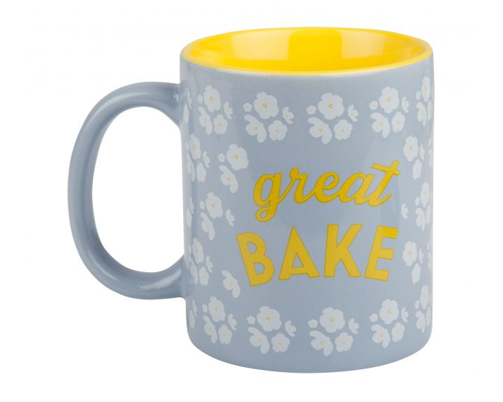 The Great British Bake Off 'Great Bake' Mug - 6 PK