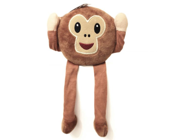 Love Bomb Monkey Shelf Buddy - 6 PK