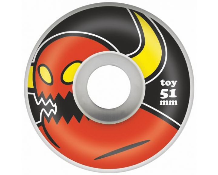 Toy Machine Monsters 51mm