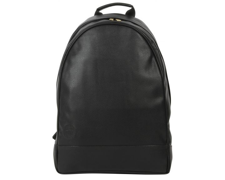 Mi-Pac XL Backpack Tumbled Black