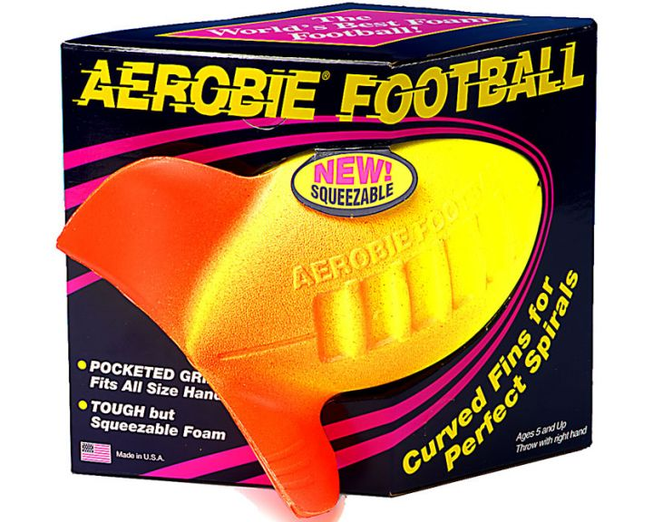 Aerobie Football - 12 Pack