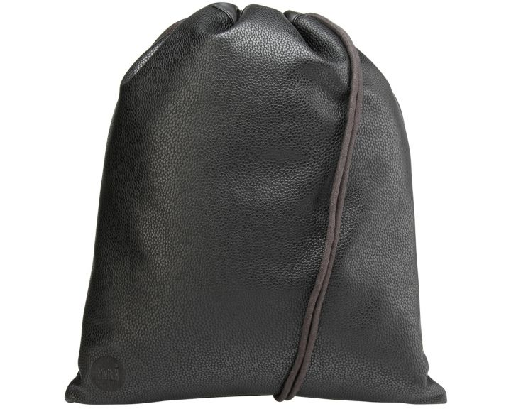 Mi-Pac Kit Bag Tumbled Black