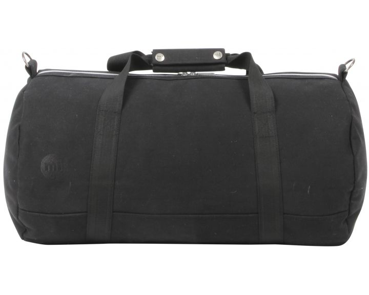 Mi-Pac Duffel Bag Canvas Black