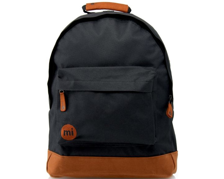 Mi-Pac Backpack Classic - SELECTION OF  COLOURS