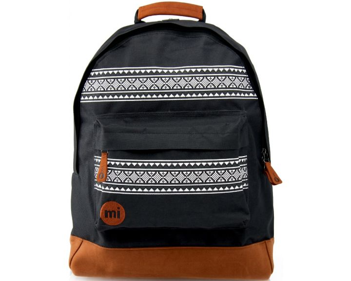 Mi-Pac Backpack Nordic - SELECTION OF  COLOURS