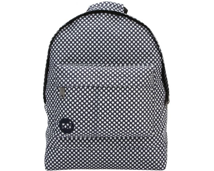 Mi-Pac Backpack Microdot Navy