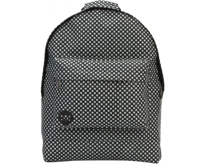 Mi-Pac Backpack Microdot Black