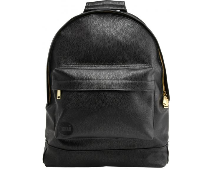 Mi-Pac Backpack Tumbled Black