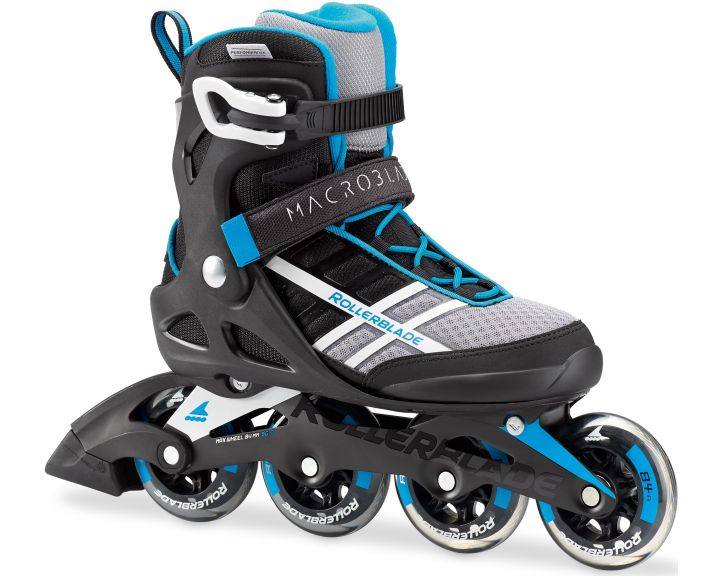 Rollerblade 2017 Macroblade 84 W