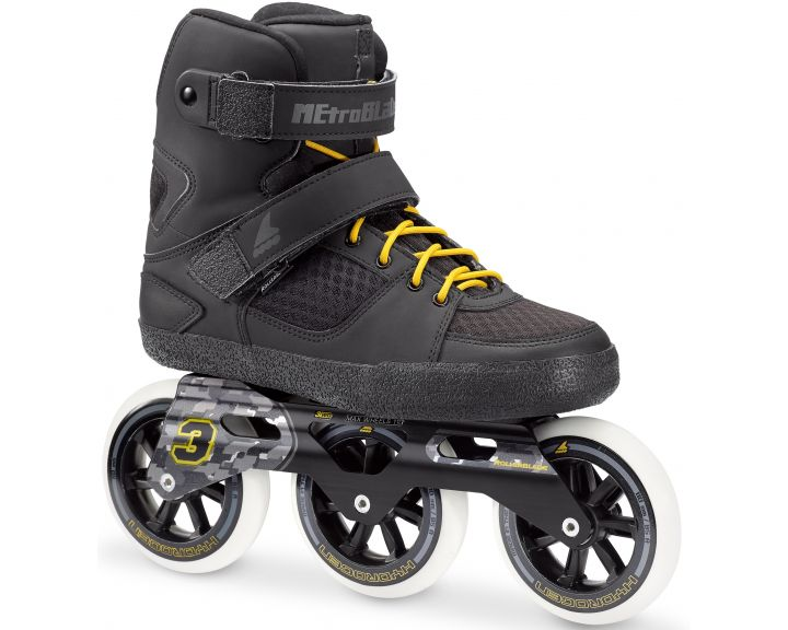 Rollerblade 2017 Metroblade 110 3WD