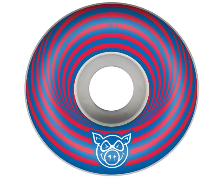 Pig Vertigo Red 53mm