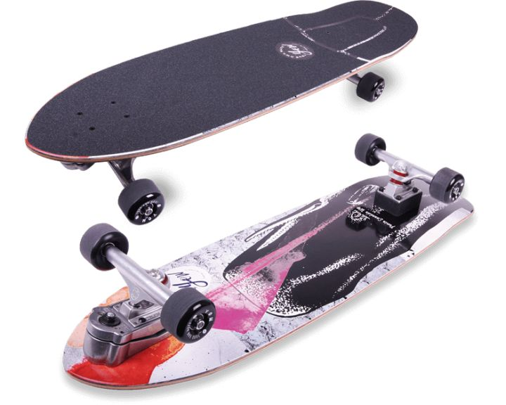 "YOW Puerto Escondido Way 34.5"" Cruiser"