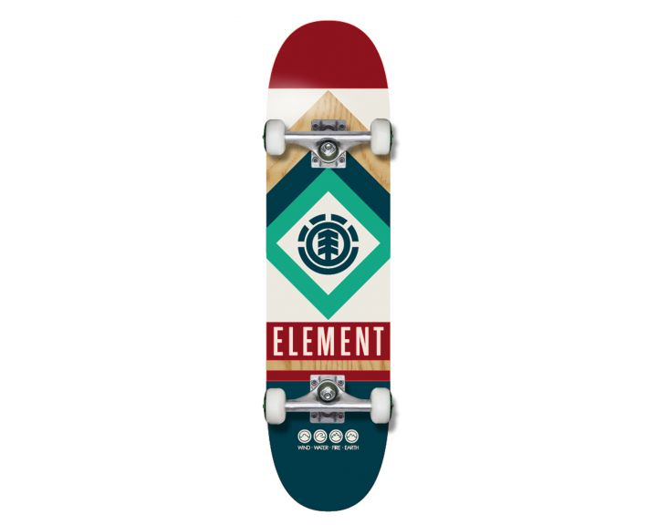 Element Complete Nautical 7.75