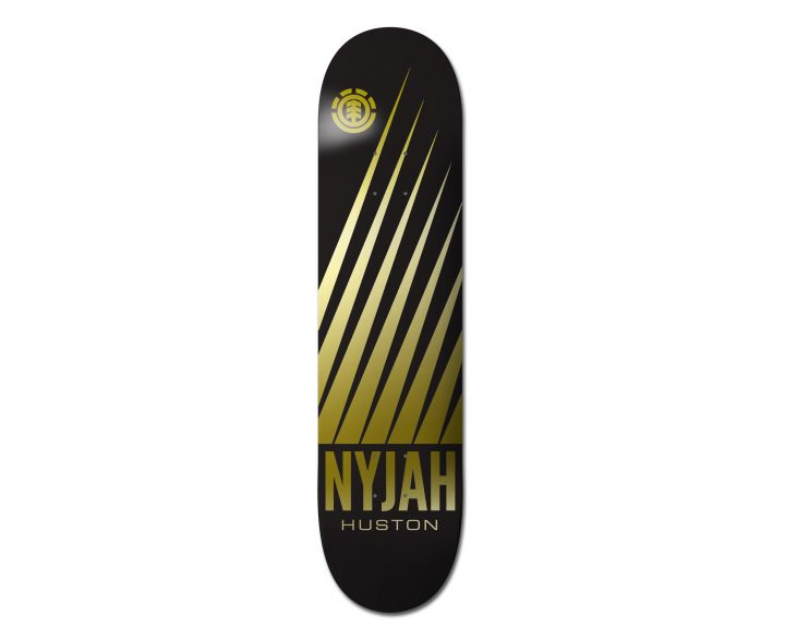 Element Featherlight Nyjah Gold 8.25