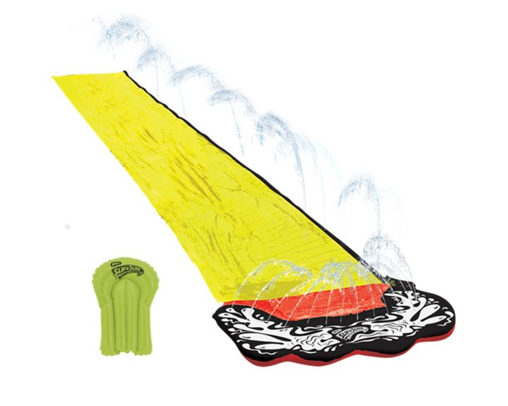 Slip N' Slide Wave Rider with Boogie - 4 Pack