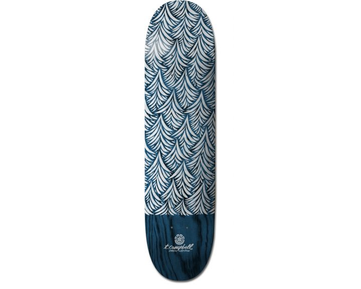 Element Featherlight Indigo Waves 7.75