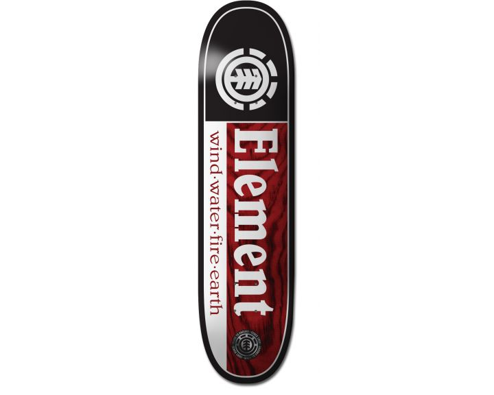 Element TWIG 25 Year Section 7.75