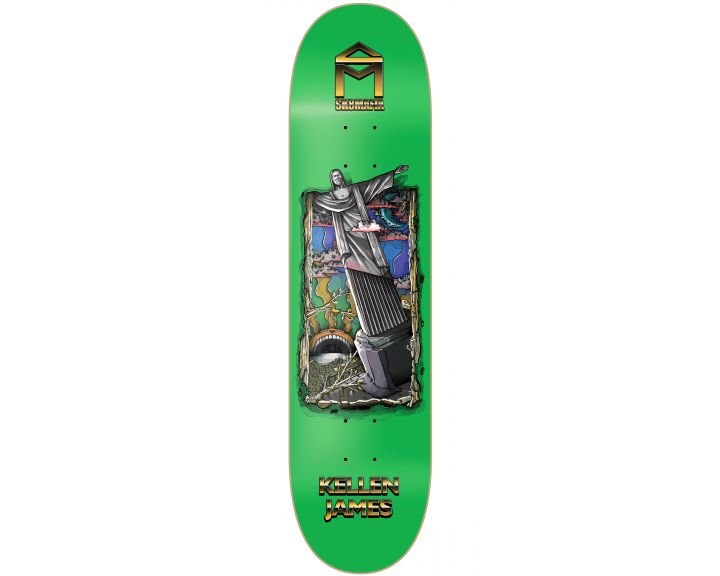 SK8MAFIA Kellen James 7 Wonders 8.0