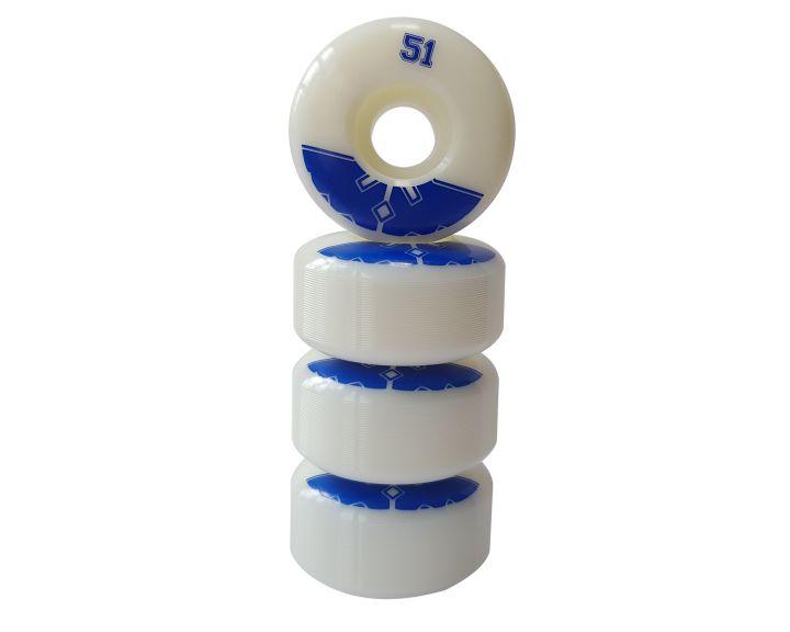 Fracture Uni Pro Skateboard Wheels