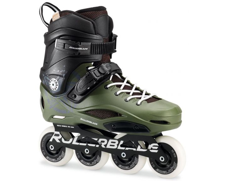 Rollerblade 2017 RB 80 Pro