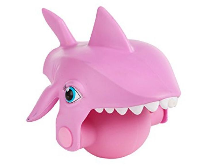 Aqua Creatures Squirterz Pink Shark - 12 Pack