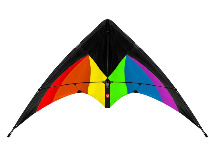 EOLO PopUp Kite Stunt 125cm Magic - 6 PK