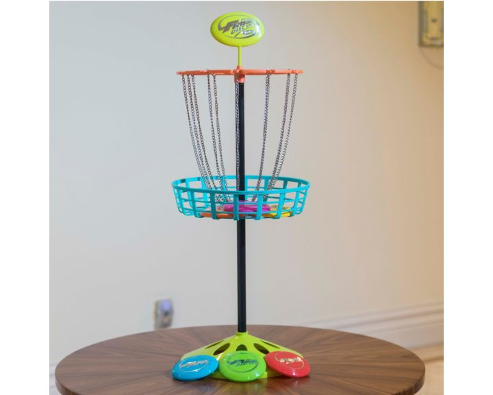 FRISBEE Mini Frisbee Golf Set - 4 Pack