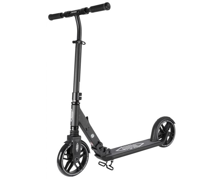 Fun4U Smartscoo Supreme Scooter Black