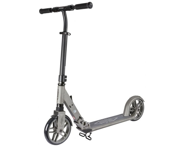 Fun4U Smartscoo Supreme Scooter Taupe