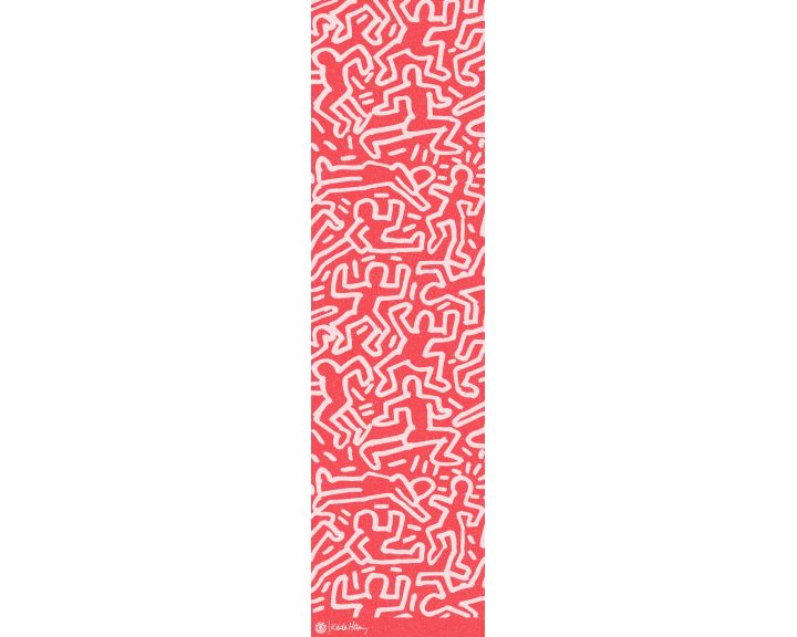 Element Haring Red All Over Grip