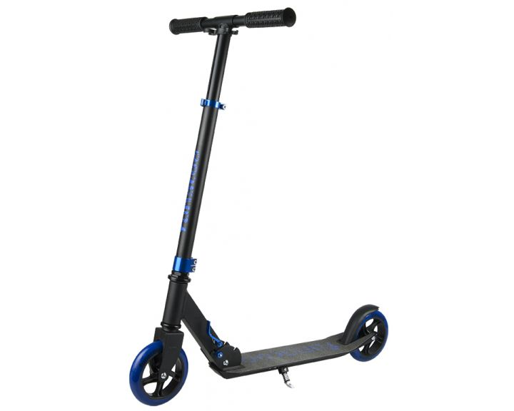 Fun4U Funscoo 145 Scooter Black/Blue