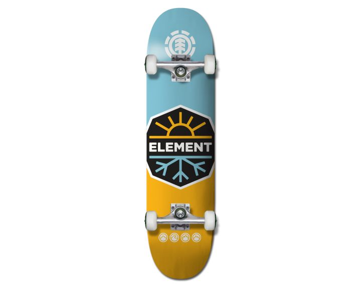 Element Complete Climate 8.0