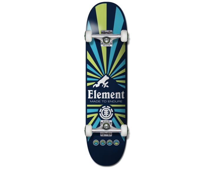 Element Complete Rising 7.75