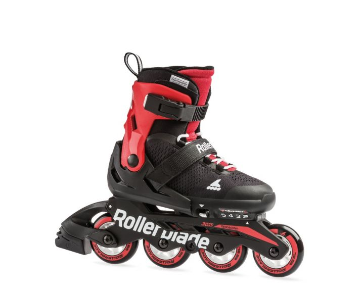 Rollerblade 2019 Microblade Black / Red