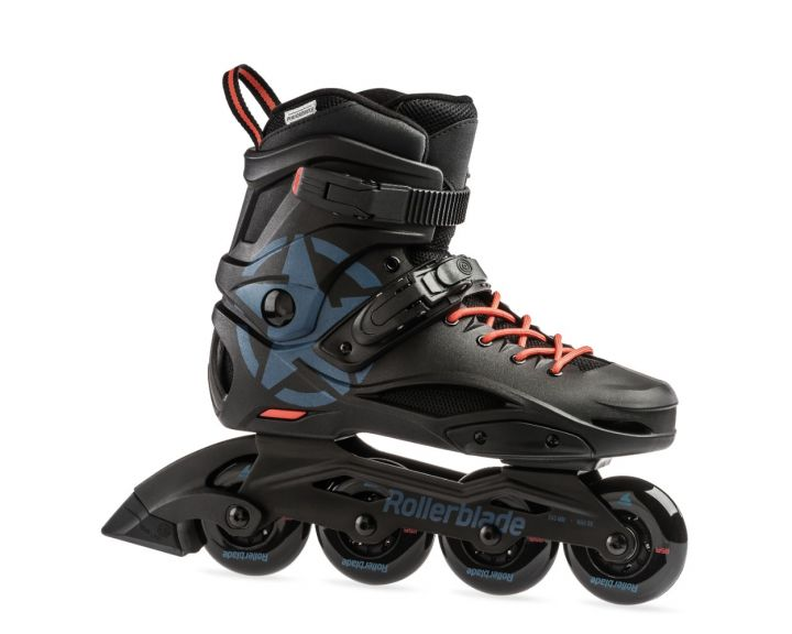 Rollerblade 2019 RB Cruiser Black / Grey Blue