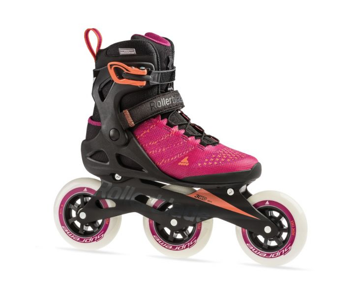 Rollerblade 2019 Macroblade 110 3WD W Ras/Mng