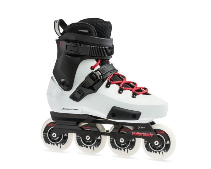 Rollerblade 2019 Twister Edge X Black / White