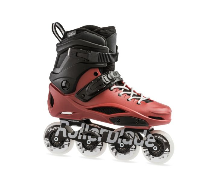 Rollerblade 2019 RB 80 Pro Bk/DRd