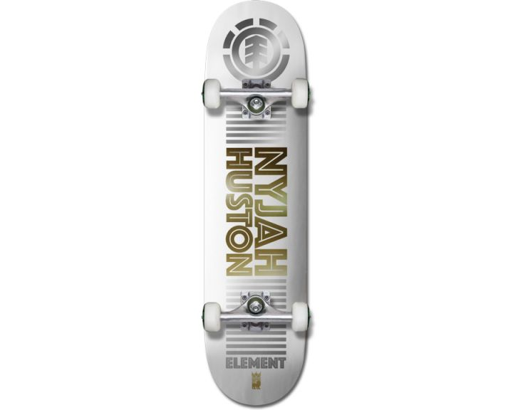 13f65a4a292 Element Complete Nyjah Reflect 8.0