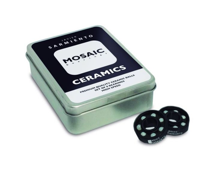 Mosaic Super Ceramic Sarmiento Bearings