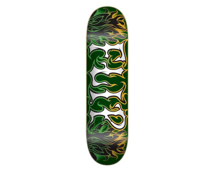 Flip Alchemy Green/Gold 8.0