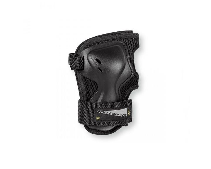 RB19 Evo Gear Wristguard Black